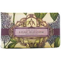 Aromas Artesanales de Antigua - Lilac Blossom Triple Milled Soap