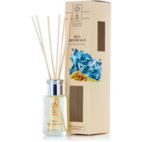 Earth Secrets - Reed Diffuser - Sea Minerals