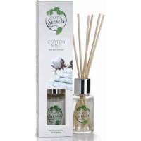 Earth Secrets - Reed Diffuser - Cotton Mist