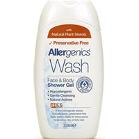 Body Washes for sensitive skin