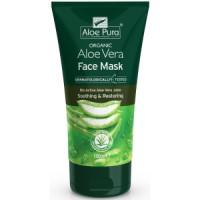 Aloe Pura - Aloe Vera Gel Face Mask