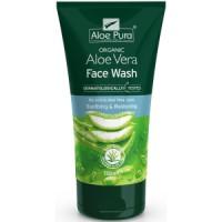 Aloe Pura - Aloe Vera Face Wash