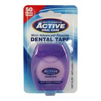 Active Oral Care - Advanced Dental Tape