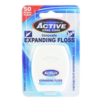Active Oral Care - Innovate Expanding Floss