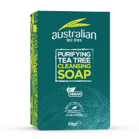 Australian Tea Tree - Tea Tree Cleansing Soap