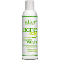 Alba Botanica - Deep Pore Wash