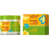 Alba Botanica - Aloe & Green Tea Oil Free Moisturiser