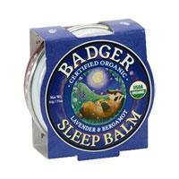 Badger - Sleep Balm