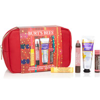 Burt's Bees - Naturally Beautiful Gift Set