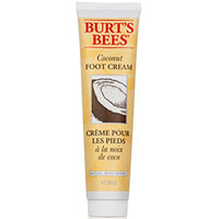 Burt's Bees - Richly Replenishing Coconut Foot Cream