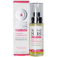 Barefoot SOS - Intensive Treatment Oil