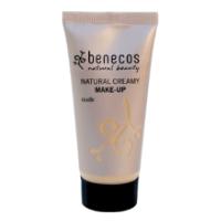 Benecos - Natural Creamy Make Up - Nude