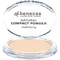 Benecos Natural Compact Powder