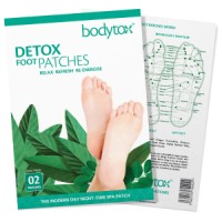 Foot Odor Removers