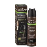 BioKap - Nutricolour Spray Touch -Up - Black