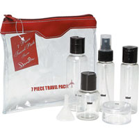 Danielle Creations - 7 Piece Travel Pack