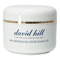 David Hill for Men