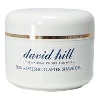 David Hill for Men