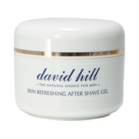 David Hill for Men - Skin Refreshing After Shave Gel