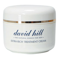 David Hill for Men - Extra Rich Treatment Cream