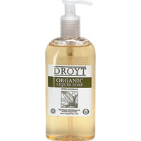 Droyt Organic Liquid Soap with Glycerine