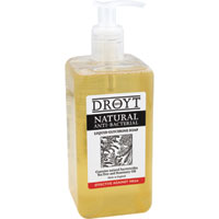 Droyt Natural Anti-Bacterial Glycerine Liquid Soap