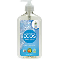 Earth Friendly Products Hand Soap