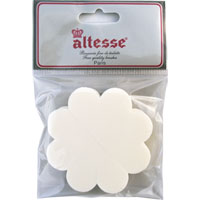 Altesse Latex Cosmetic Wedges