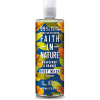 Faith In Nature - Grapefruit & Orange Body Wash