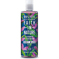 Faith In Nature - Lavender & Geranium Body Wash