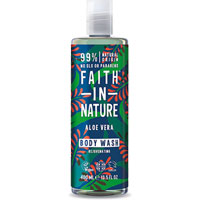 Faith In Nature - Aloe Vera Body Wash
