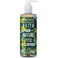 Faith In Nature - Seaweed & Citrus Hand Wash
