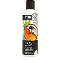 Faith In Nature Coconut & Frangipani Moisture Boost Shampoo