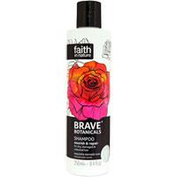 Faith In Nature - Rose & Neroli Shampoo