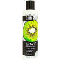 Faith In Nature Kiwi & Lime Smooth Shine Conditioner
