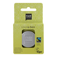 Fair Squared - Lip Balm - Lime Fresh