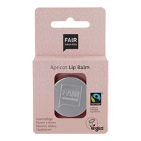 Fair Squared - Lip Balm - Apricot Sensitive