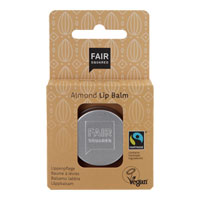 Fair Squared - Lip Balm - Almond