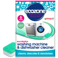 Washing Machine Cleaners