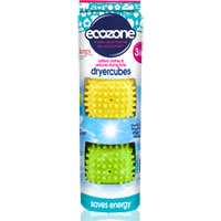 Ecozone - 3 in 1 Dryercubes