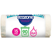 Green Products - Biodegradable Bin Liners 90 Litres