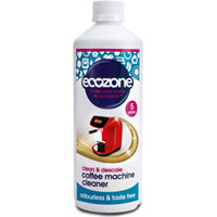 Ecozone - Coffee Machine Cleaner