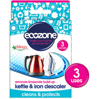 Kettle & Coffee Machine Cleansers