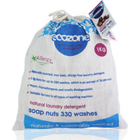 Ecozone - Soap Nuts