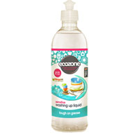 Ecozone - Washing Up Liquid - Sensitive