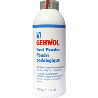 Foot Powders
