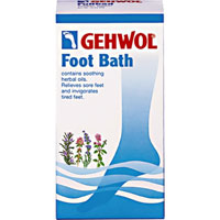 Foot Bath Salts & Powders