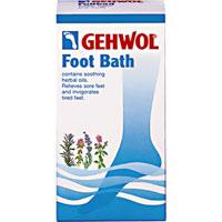 Gehwol - Foot Bath
