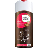 Hairwonder Hair Repair Gloss Shampoo - Brown Hair
