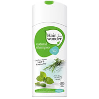 Hairwonder - Natural Shampoo - Every Day